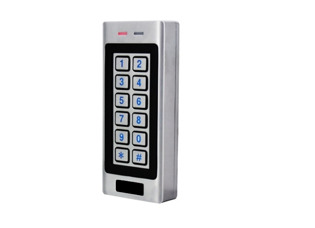 GSK4-W Rfid/PIN IP66