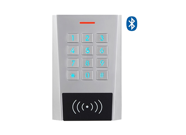 GXK3-BT Bluetooth Rfid/Pin IP66